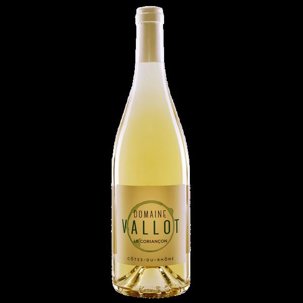 Côtes du Rhône Blanc - Domaine Vallot