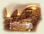 Photographie d'une salle de restaurant Barnave